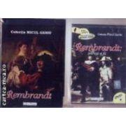 Carte Rembrandt  + DVD Rembrandt parinti si fii   [Colectia micul geniu]