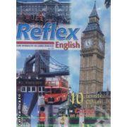 Reflex english Curs interactiv de limba engleza cu CD