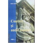 Control si audit bancar