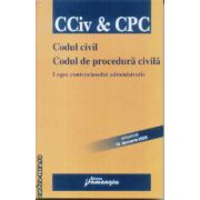 Codul civil Codul de procedura civila