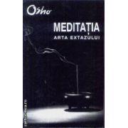 Meditatia Arta extazului