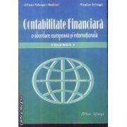 Contabilitate financiara vol I