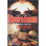 Nostradamus profetiile complete 2001-2105