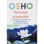 Secretul secretelor Prelegeri despre Secretul Florii de Aur
