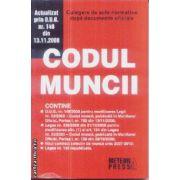 Codul muncii 13.11.2008