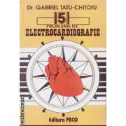 151 probleme de electrocardiografie