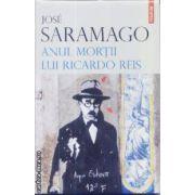Anul mortii lui Richardo Reis