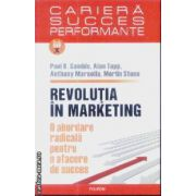 Revolutia in Marketing