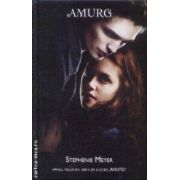 Amurg vol. 1(editura Rao, autor:Stephenie Meyer isbn:978-973-103-891-9)