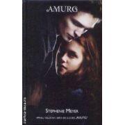 Amurg vol. 1(editura Rao, autor:Stephenie Meyer isbn:978-973-103-891-9)