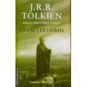 Copiii lui Hurin(editura Rao, autor:J.R.R. Tolekien isbn:978-973-103-810-0)