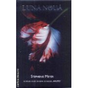 Amurg vol 2 - Luna Noua(editura Rao, autor:Stephenie Meyer isbn:978-973-103-636-6)