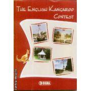 The English Kangaroo Contest