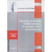 Asistenta judiciara internationala in materie civila si comerciala