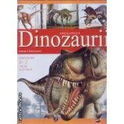 Dinozaurii Enciclopedie A-Z