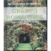 Dictionarul Dumont de Gradini Romantice