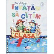 Invatam sa citim clasa a I-a