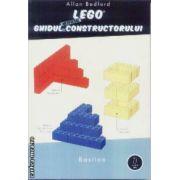 LEGO ghidul neoficial al constructorului