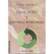 Ecologie eroziune si Agrotehnica Antierozionala
