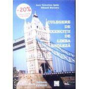 Culegere de exercitii de limba engleza