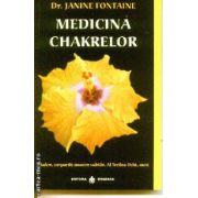 Medicina Chakrelor