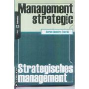Management strategic Strategisches management