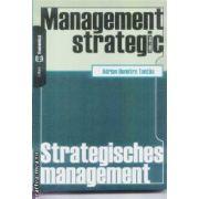 Management strategic Strategisches management