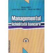 Managementul lichiditatii bancare
