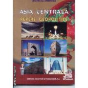 Asia Centrala repere cronologice