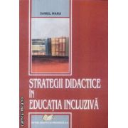 Strategii didactice in educatia incluziva