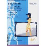 Tehnici in Tursim Manual pentru calificare clasa XI-a Nivel 3