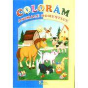 Coloram Animale domestice