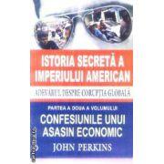Istoria secreta a imperiului american