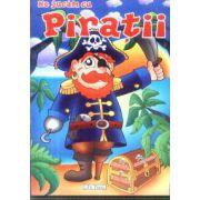 Ne jucam cu piratii