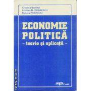 Economie politica teorie si aplicatii