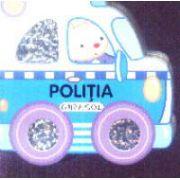 Masini stralucitoare - Politia