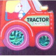 Masini stralucitoare - Tractor