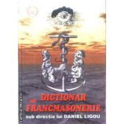 Dictionar de Francmasonerie  + CD