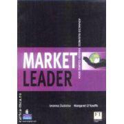 Market Leader Advanced Business English Course Book + CD(editura Longman, autori: Iwonna Dubicka, Margaret O'Keeffe isbn: 0-582-85461-x)
