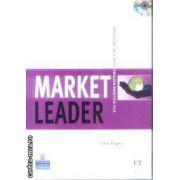 Market Leader Advanced Business English Practice File + CD(editura Longman, autor: John Rogers isbn: 0-582-89562-6)