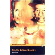 Cry the Beloved Country(editura Longman, autor:Alan Paton isbn:978-1-4058-8263-7)