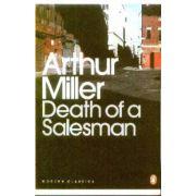 Death of a Salesman(editura Longman, autor:Arthur Miller isbn:978-0-141-18274-2)