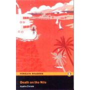 Death on the Nile(editura Longman, autor:Agatha Christie isbn:978-1-4058-6779-5)