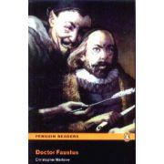 Doctor Faustus(editura Longman, autor:Christopher Marlowe isbn:978-1-4058-6775-7)