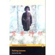 Falling Leaves(editura Longman, autor:Adeline Yen Mah isbn:978-1-4058-8216-3)