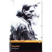 Grey Owl(editura Longman, autor:Vicky Shipton isbn:978-1-4058-8185-2)
