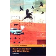 Man from the South and other stories(editura Longman, autor:Roald Dahl isbn:978-1-4058-8266-8)