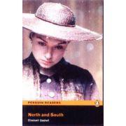 North and South(editura Longman, autor:Elizabeth Gaskell isbn:978-1-4058-6781-8)