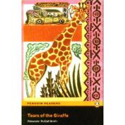 Tears of the Giraffe(editura Longman, autor:Alexander McCall Smith isbn:978-1-4058-6777-1)