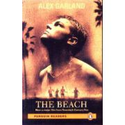 The Beach(editura Longman, autor:Alex Garland isbn:978-1-4058-8257-6)